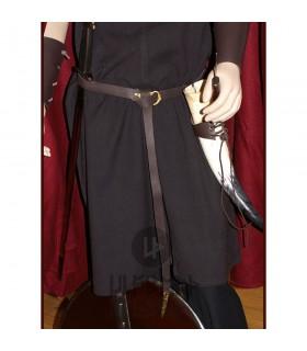 Cinturón vikingo largo, 170 cm.