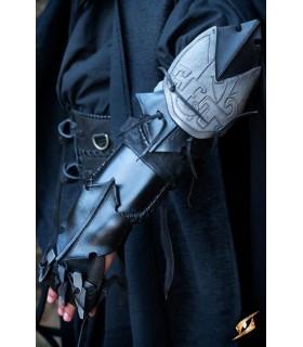 Brazalete Asesino garra, brazo izquierdo (1 unidad)