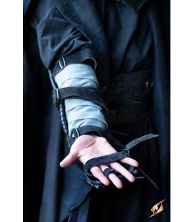 Brazalete Asesino garra, brazo derecho (1 unidad)