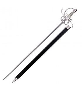 Espada Rapiera Alemana, S. XVII