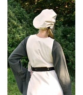 Cinturón tipo corsé medieval ajustable