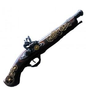 Pistola de pedernal, SteamPunk I