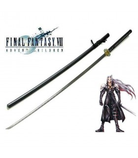 Katana larga Sephiroth, Final Fantasy VII