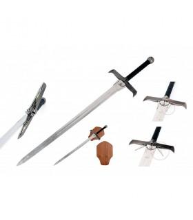 Espada NO oficial Highlander, Kurgan