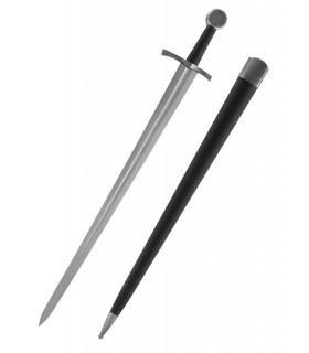 Espada Medieval Tinker, afilada