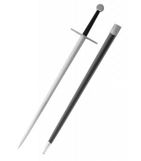 Espada Bastarda Tinker, afilada