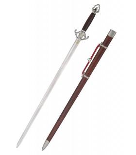 Espada Hsu Jian China para Tai Chi