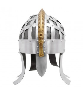 Casco Vikingo Ultu, S. VII
