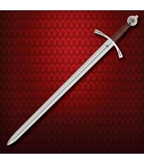 Espada Templaria Guardianes de la Fe