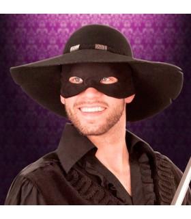 Sombrero medieval de Justiciero Don Juan