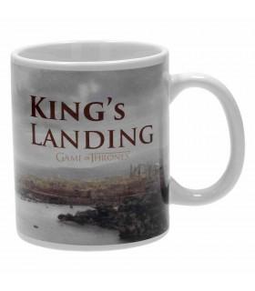 Jarra Cerámica King's Landing de Juego de Tronos