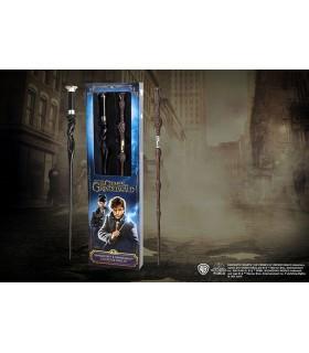 Varita Dumbledore y Grindelwald, Animales Fantásticos
