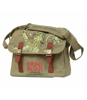 Bolsa de tela  canvas Lannister de Game of Thrones - Juego de Tronos