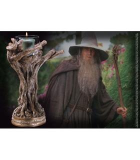 Candelabro Bastón de Gandalf el Gris, El Señor de los Anillos