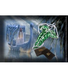 Broche Hoja de Lorien, El Señor de los Anillos