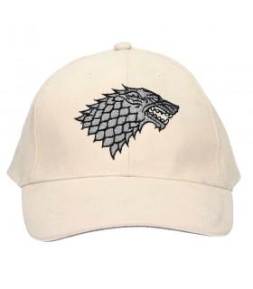 Gorra Oficial Stark de Juego de Tronos