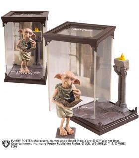 Figura Dobby, saga Harry Potter