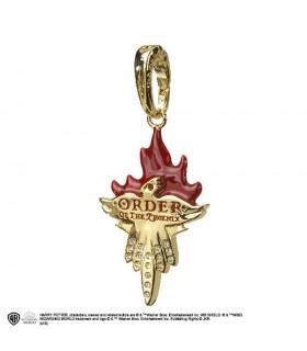 Colgante Order of the Phoenix, Lumos, Harry Potter