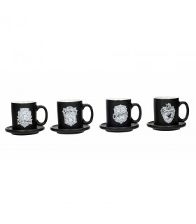 Set 4 Mini-Tazas Cafe de Harry Potter