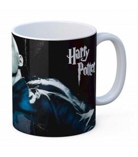 Taza Cerámica Voldemort de Harry Potter