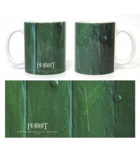 Taza de El Hobbit Runa de Gandalf
