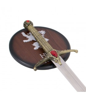 Espada Widows Wail dek Hacedor de Viudas en Juego de Tronos. NO Oficial
