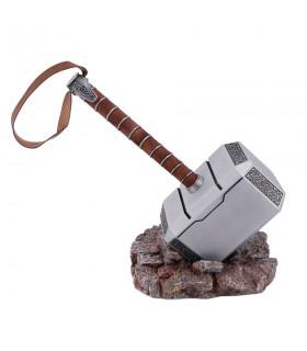 Martillo Dios Thor, Mjolnir en acero
