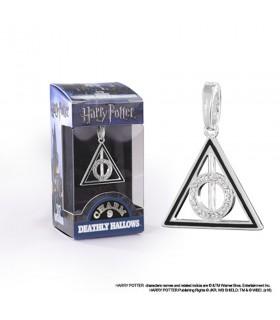 Colgante las Reliquias de la Muerte, Lumos, Harry Potter