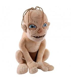 Peluche de Gollum del Señor de los Anillos, 23 cm.