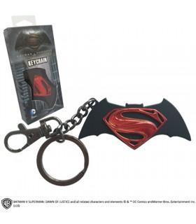 Llavero Batman VS Superman
