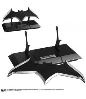 Batarang de Bruce Wayne, Liga de la Justicia, DC Comics
