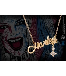 Colgante Harley de Escuadrón Suicida, DC Comics