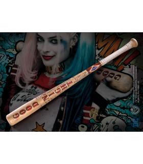 Bate de béisbol Harley Quinn, Escuadrón Suicida, DC Comics