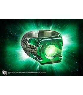 Anillo luminoso de Green Lantern, DC Comics