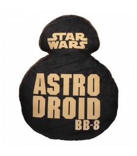 Cojín suave BB-8, Star Wars