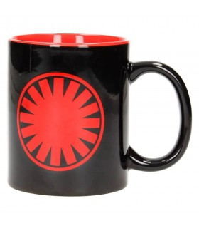 Taza Cerámica First Order Ep. 7, Star Wars
