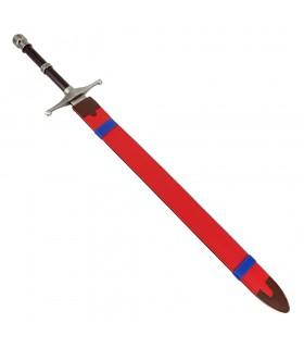 Espada de Trunks, Bola de Dragón