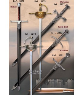 Espada Tizona Española