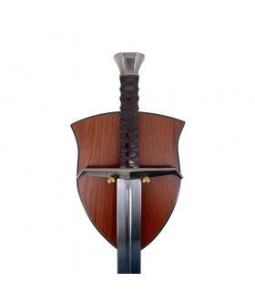 Espada película La leyenda de Excalibur