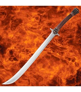 Espada Valeria de Conan funcional