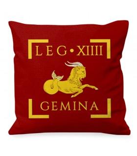 Cojín Legio XIII Gemina Romana