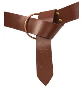 Cinturón Martillo de Thor
