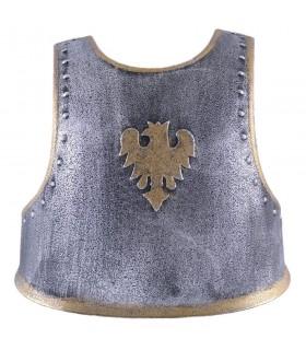 Peto Caballero medieval para niños