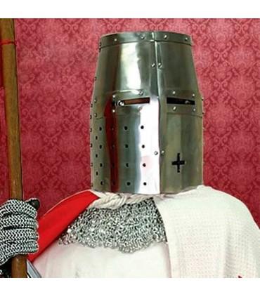 Casco de Los Cruzados, S. XII