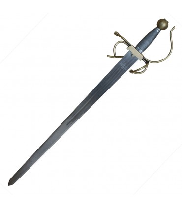 Espada Colada del Cid serie Marto Forja
