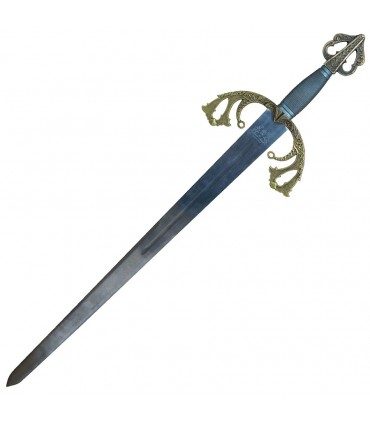 Espada Tizona del Cid serie Marto Forja