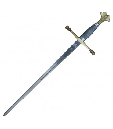 Espada cadete Carlos V de Marto Forja