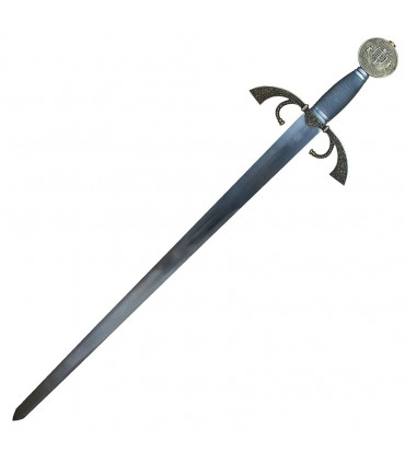 Espada cadete del Gran Capitán serie Marto Forja