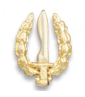 Insignia pin emblema GOE