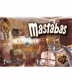Juego de mes Mastabas, en Español